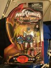 Power Rangers Mystic Force Blue Ranger With Sound
