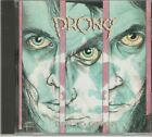 Prong Beg to Differ CD 1990 Epic heavy metal htf!