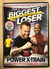 The Biggest Loser 30 Day Power X Train DVD exercise FIT20