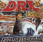 D.r.i. - Full Speed Ahead - CD - New