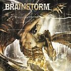 BRAINSTORM - METUS MORTIS - CD - near mint will combine s/h