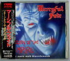 MERCYFUL FATE Return Of The Vampire JAPAN CD APCY-8076