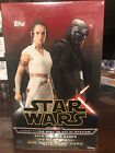 2019 Topps Star Wars : The Rise of Skywalker Factory Sealed Hobby Box Sealed