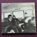 The Carlsonics ‎– Emergency Door 2003 Arena Rock/Rykodisc CD album