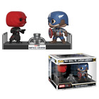 Ultimate Funko Pop Captain America Figures Checklist and Gallery 44