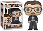 Ultimate Funko Pop Director Figures Gallery and Checklist 28