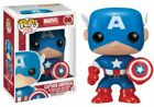 Ultimate Funko Pop Captain America Figures Checklist and Gallery 50