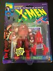 1991 Marvel Toybiz The Uncanny X Men The Evil Mutants JUGGERNAUT MOC