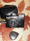 Konica Pop 36mm Point Shoot Film Camera 36mm Japan Great Working Condition!