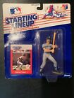 Kenner Starting Lineup 1988 Don Mattingly New York Yankees Figure New