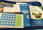 Weight Watchers Points Plus 2012 Member Starter KitOrganizer Companion Guide