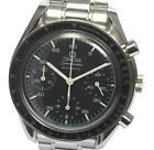 OMEGA Speedmaster 3510.50 Black Dial Automatic Men's Watch_508730