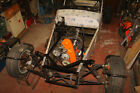 GBS Zero 7 style kit car unfinished