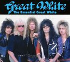 Great White - Essential Great White [Audio CD] NEW