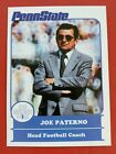 Joe Paterno Memorabilia, Card and Autograph Guide 32