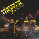 STRYPER - Soldiers Under Command  (Rare OOP CD)