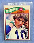 Top Seattle Seahawks Rookie Cards of All-Time 29