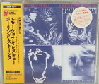 THE ROLLING STONES Emotional Rescue CD JAPAN 1989 PROMO 23DP 5578 s7595