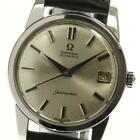 OMEGA Seamaster Date Antique cal.562 Silver Dial Automatic Men's Watch_526128