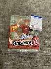 Stephen Strasburg Rookie Cards Checklist and Autograph Memorabilia Guide 32