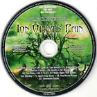 Jon Oliva's Pain - Global Warning PROMO RARE dream theater savatage iced earth