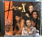 Factor X - Factor X (Merengue) CD