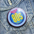 Hits of the 80's Vol. 1 - Various Artists (2002) CD