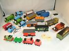 Mixed Lot of 28 Thomas & Friends. Wooden, Trackmaster, Diecast, Motorized
