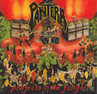 PANTERA - Projects In The Jungle - CD