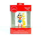 Halmark Wonder Woman Fierce DC Comics Christmas Tree Ornament Decoration