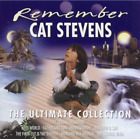 Remember Cat Stevens - The Ultimate Collection (Ecopac) - Cat Stevens (2007) CD