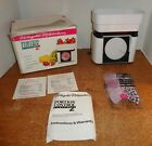 VINTAGE WEIGHT WATCHERS PORTION CONTROL SYSTEM 2 SCALE 1991