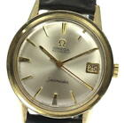 OMEGA Seamaster Date Cal.560 Silver Dial Automatic Men's Watch_525849