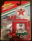 TEXACO GMC CCKW 2.5 TON 6X6 OIL TANKER 1:64 HOBBY JOHNNY WHITE LIGHTNING CHASE