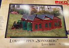PIKO 2 engine Model Railway Shed 1994
