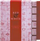 Red  White American Redwork Quilts  Patterns