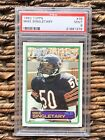1983 Topps #38 Mike Singletary Rookie RC PSA 9 Bears