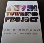 Devin Townsend Project - By A Thread Live In London 2011 4 DVD + 5 CD box set