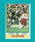 Top 20 Budget 1970s Football Hall of Fame Rookie Cards 33