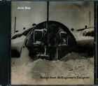 June Star - Songs From An Engineer's Daughter (CD, 2000, Hungry Music)