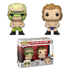 Ultimate Funko Pop WWE Wrestling Figures Checklist and Gallery 131