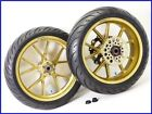 ST4S ABS MATCHESINI M10R Magnesium Forged Wheel Front & Rear Set ST2 ST3 ST4 yyy