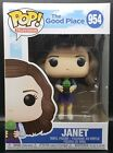 Funko Pop The Good Place Figures 7