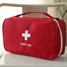 Medicine Bag Multi-layer First Aid Kit Outdoor Travel Camping Rescue Pouch