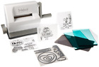 Sizzix Sidekick Manual Die Cutting and Embossing Machine 661770 with Starter 25