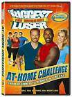 Biggest Loser At Home Challenge DVD By Biggest Loser Fitness VERY GOOD