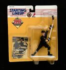 1995 LUC ROBITAILLE STARTING LINEUP PITTSBURGH PENGUINS HOCKEY NHL KENNER M/NM