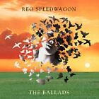 The Ballads by REO Speedwagon (CD, Aug-1999, Epic/Legacy)