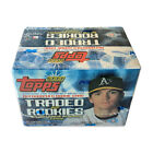 2000 Topps Traded Factory Set 136 Cards Miguel Cabrera RC AUTO SEALED