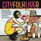 WFUV: City Folk Live, Vol. 8 [Audio CD] Various Artists